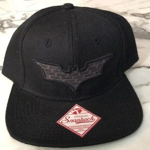 Men's Batman SnapBack Hat